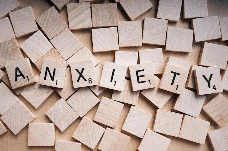 Understanding Stress & Anxiety: How Can You Overcome it?