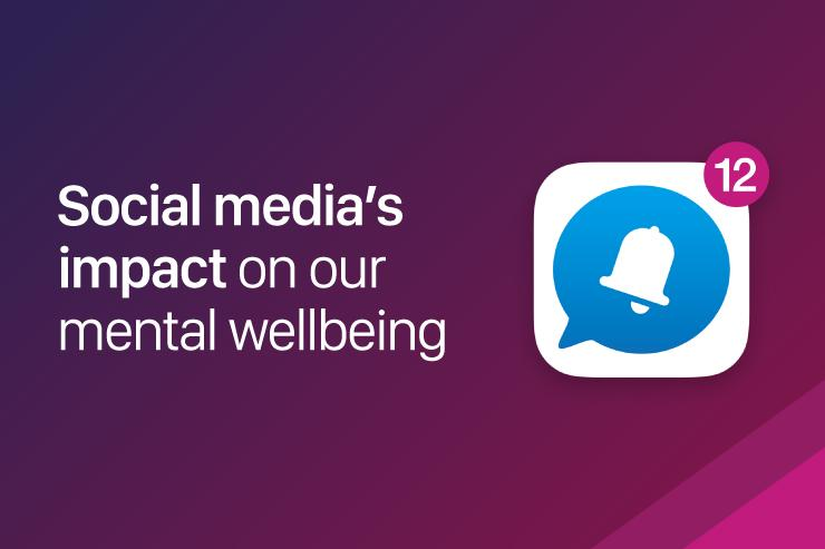 Social media's impact on our mental health
